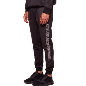 Other - New Regime Track Pants
